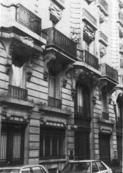 The Famous Rue Beautreillis 17 Where Jim D